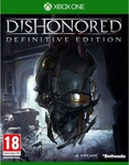 Dishonored The Definitive Edition OzGameShop Delivered for XB1 $39.52 or PS4 $45.63