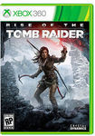 Tomb Raider $55.20 and Fallout 4 $51.20 @ Target eBay