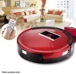 7-in-1 Robot Vacuum Cleaner $249.95 + Shipping $10 @ CrazySales