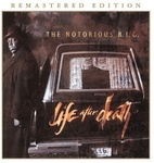 Notorious BIG - Life after Death (Remastered) - Google Music $1.99