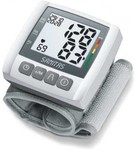 Sanitas Wrist Blood Pressure Monitor $47 @ Harvey Norman [OW Price Match $44.65]