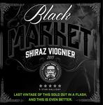Vinomofo BLACK MARKET Shiraz Viognier Pyrenees 2013 $106.80/12pack + $9 Shipping