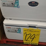 Coleman 142L Marine Cooler $129.99 @ Bunnings Warehouse (Mentone VIC)