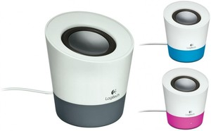 9b4de805447 Logitech Z50 Multimedia Portable Speakers $10 @ Harvey Norman [Click &  Collect] - OzBargain