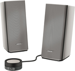Bose Companion 20 $299 @ Myer, in Store or Free Delivery. RRP $399