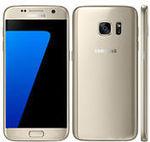 Samsung Galaxy S7 Dual SIM (32GB, Gold/Black) (Grey Import) - $713.59 Delivered @ Kogan eBay