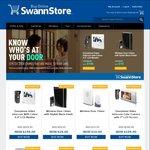 35% off Entire Swannstore Site