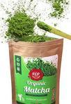100g Organic Matcha Green Tea Powder - $32.95 + Post (Including Free Bamboo Spoon + 5g Premium Matcha Sample) @ Eco Heed