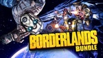 Borderlands Bundle @ Bundle Stars - $18USD
