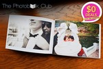 20 Page Photo Book $4.95 Shipped @ Scoopon VIP Deal (Save $20)