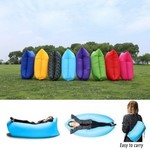 Inflatable Lazy Air Bag USD $9.99 (~AUD $13.80) Delivered @ DD4