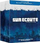 Complete Season Blu-Rays (Region Free): The Wire, Friends €41.49 (~AU $60), Sopranos €48.99 (~AU $71) Shipped + More @ Amazon Fr