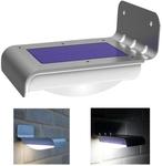5 x LED Solar Power Motion Sensor Wall Outdoor Lights US$32.89 / AU$44.82 Delivered @ Tmart