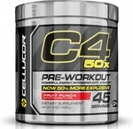 Cellulor C4 50X - $42 for 45 Serves - First Order Only (Free Shipping over $100) @ Amino Z