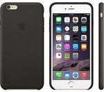 Genuine Apple iPhone 6 Plus Leather Case $9.60 Delivered @ Telstra eBay (RRP $59)