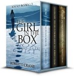 "[eBook] Box Set ""The Girl in The Box Series"" $0 @ Amazon"