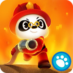 [Android] FREE: Dr. Panda Firefighters (Was $4.49), Fortress: Destroyer (Was $1.39) @ Google Play Store