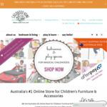 5% OFF Kids Bedroom & Play Equipment @ Childhood Home
