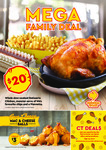 Chicken Treat: Deals, Coupons and Vouchers - OzBargain