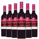 Lindemans Early Harvest Sweet Red Wine 2016 (6x750ml) - $23.99 Delivered ($3.99/Btl) (RRP $15.99 Each) @ GraysOnline eBay