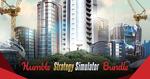 [PC] Humble Strategy Simulator Bundle (inc.Skylines) - $1US/$4.71/$10 ($1.30/$6.14/$13.05 AUD) - Humble Bundle