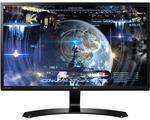 """LG 24"""" Full HD IPS Gaming Monitor $198 @ JB Hi-FI"""