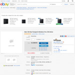 WD 2TB My Passport Wireless Pro $249.91 Delivered @ Ted's Camera eBay