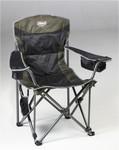 Coleman Maximus Quad Folding Chair $34 Delivered Harvey Norman
