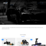 Waxit Car Detailing Online Store - Christmas Sale 12.5% off Sitewide