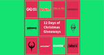 Win 1 of 13 Gaming Prizes from Goto.game's 12 Days of Christmas Giveaway