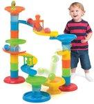 HAP-P-KID Ball Drop Tower - US $29.99 (~AU $38.47) + Free Shipping @SainSmart Jr