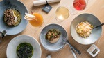 [NSW,VIC] Free Side with Purchase of Main at Various Restaurants When You Pay with Amex