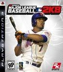 Major League Baseball 2K8 (PS3) $9 + Shipping @ MightyApe.com.au