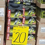 [NSW] Ryobi 80W Palm Sander $20 (Was $50) @ Bunnings Greenacre
