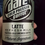 [NSW] FREE Dare Iced Coffee @ Central Station Sydney