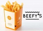 [QLD] Free Regular Hot Chips with Lunch Size Meat Pie @ Beefys, Gympie