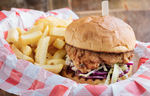 [VIC] Free Burgers from 5PM Tuesday (31/7) @ Sorry Miss Jackson via Eatclub (Moonee Ponds)