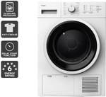 Kogan 7kg Heat Pump Dryer $499 + Delivery Preorder