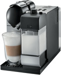 DeLonghi Lattissima Plus Coffee Machine $249 + $50 Nespresso Voucher @ The Good Guys