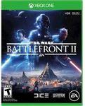 [XB1] Star Wars Battlefront II $16, The Elder Scrolls V: Skyrim Special Edition $20 Delivered @ Microsoft eBay