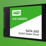 WD Green WDS120G2G0A 120GB SATAIII SSD Solid State Drive - $36 Pick Up @ MSY