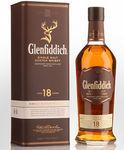 Glenfiddich 18 Year Old Single Malt Scotch Whisky $89.99 + Delivery (Free Shipping Over $200) @ Nicks Wine Merchants eBay