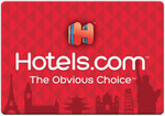 $100 CAD (~ $108AUD) Hotels.com Digital Gift Card for $85CAD (~ $92AUD) @ PayPal Digital Gifts Card via eBay Canada