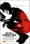 Win One of 20x in-Season Double Passes to The Girl in The Spider's Web from Female.com.au