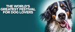 [QLD] 50% off Ticket to Brisbane Dog Lovers Show: Adult $11.75, Kids $7.79, Pensioner/Senior/Student $9.34 @ O-tix