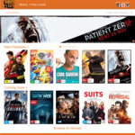 One Free Movie Rental @ Video Ezy Express Kiosks