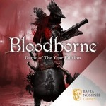 [PS4] Bloodborne GOTY $18 @ PlayStation Store