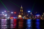 Hong Kong Return Melb $418, Syd $433, Hob $443, Gold Coast $445, Adel $454, Canb $468, Bris $459 on Virgin Aust. @ IWTF