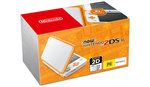 New Nintendo 2DS XL in Orange $99 @ Target (Limited Stock)