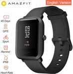 Xiaomi Huami Amazfit Bip SmartWatch (International Version) - $86 (Save $20.00) + $8.00 Delivery @ Vertex Living